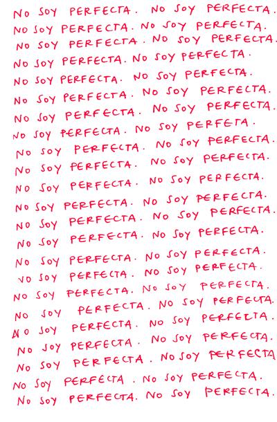no-soy-perfecta