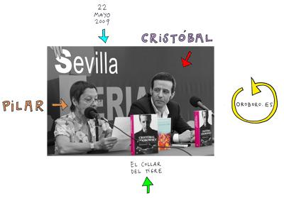 CRISTOBAL FERIA