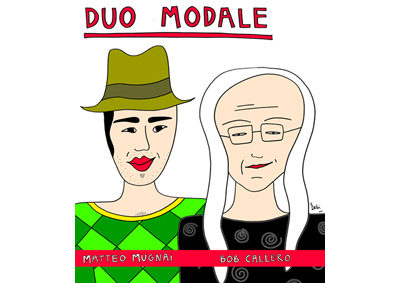 DUO MODALE CARTEL