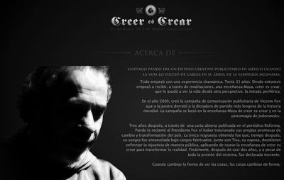 CREERESCREAR