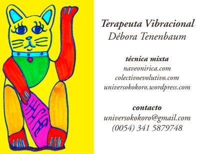 terapeuta vibracional